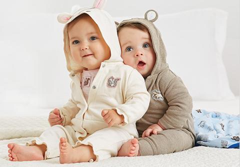 Как разобраться в детских размерах? Выбираем одежду правильно