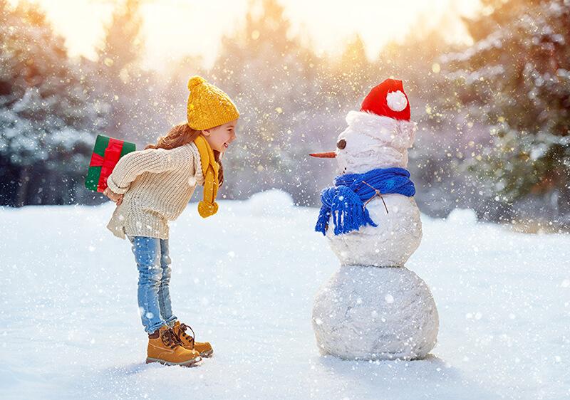 Зимняя обувь для ребенка: рекомендации по выбору