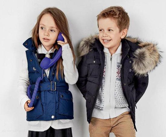 Рост популярности премиального сегмента детской брендовой одежды