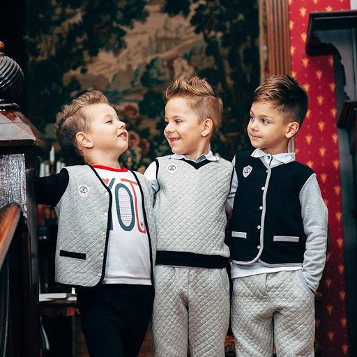 Преимущества и особенности брендовой детской одежды