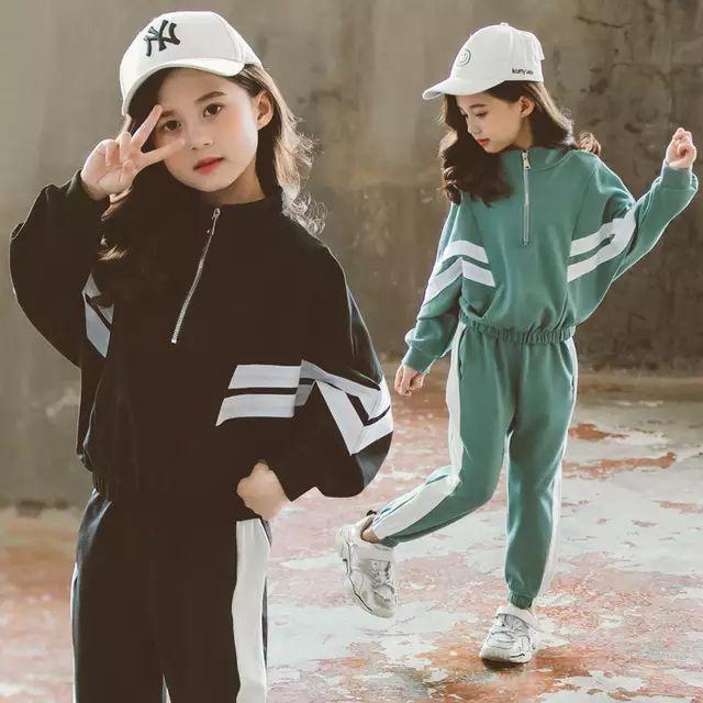 Как выбрать спортивный костюм для ребенка?
