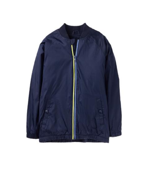 Купити Куртка на флісі Gymboree Bomber Gyn Navy - фото 1