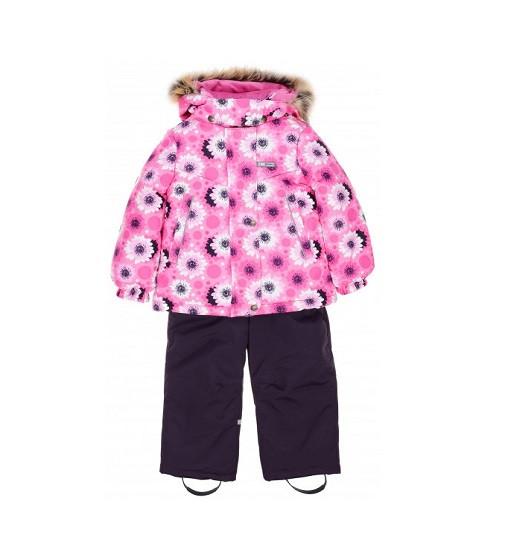 Купити Зимовий комплект (куртка + напівкомбінезон) Lenne Robina (18320-1270) - фото 1