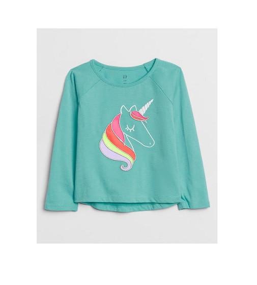 Купити Реглан Graphic T-Shirt Gap (521196) - фото 1