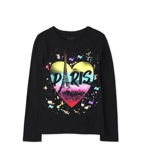 Купити Реглан Серце Парижа - фото 1