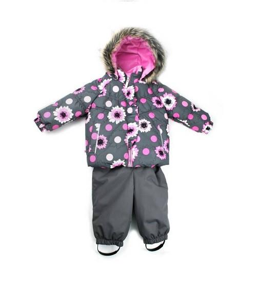 Купити Зимовий комплект (куртка + напівкомбінезон) MIIA Lenne (18313-987) - фото 1