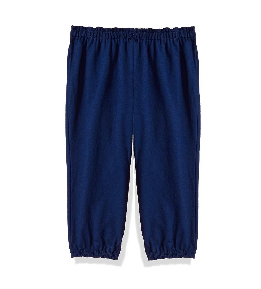 Купити Штани тонкі Carters Темно сині - фото 1