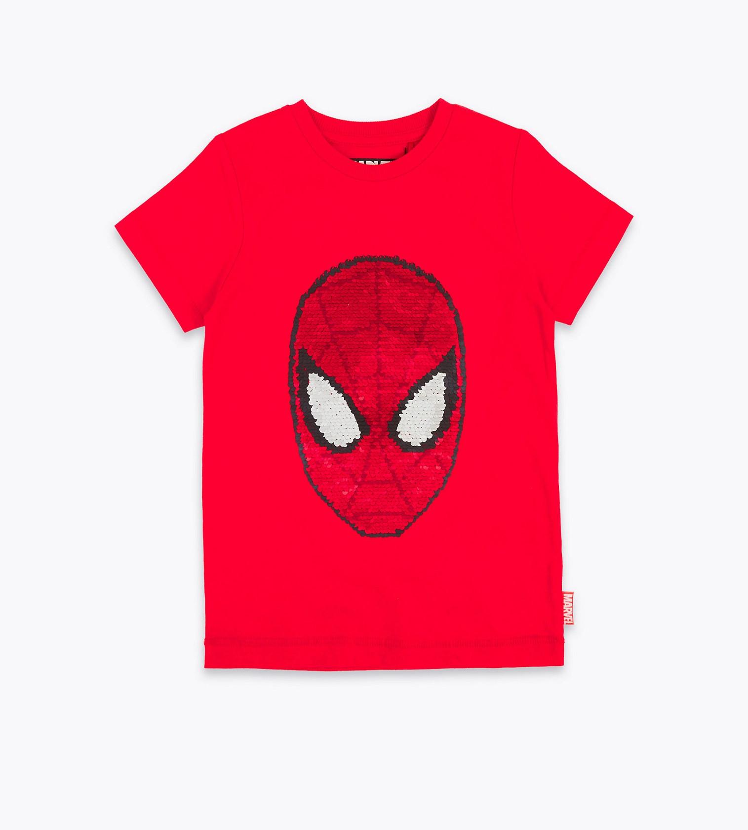 Купити Футболка M&S Cotton Spider-Man™ - фото 1