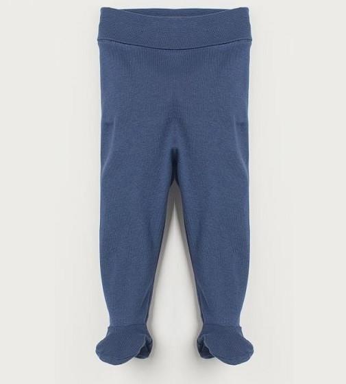 Купити Трикотажні штанці H&M Темно-синій - фото 1