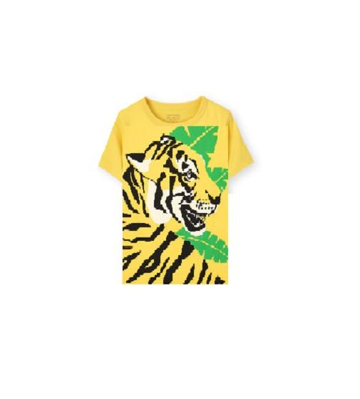 Купити Футболка Childrens place Тигр - фото 1