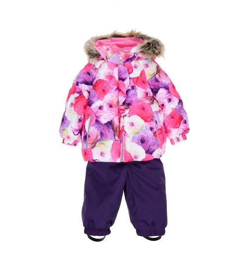 Купити Зимовий комплект (куртка + напівкомбінезон) MIIA Lenne (18313-1799) - фото 1
