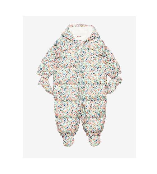 Купити Комбінезон Baby ColdControl Ultra Max Snowsuit Gap (479719 flower) - фото 1