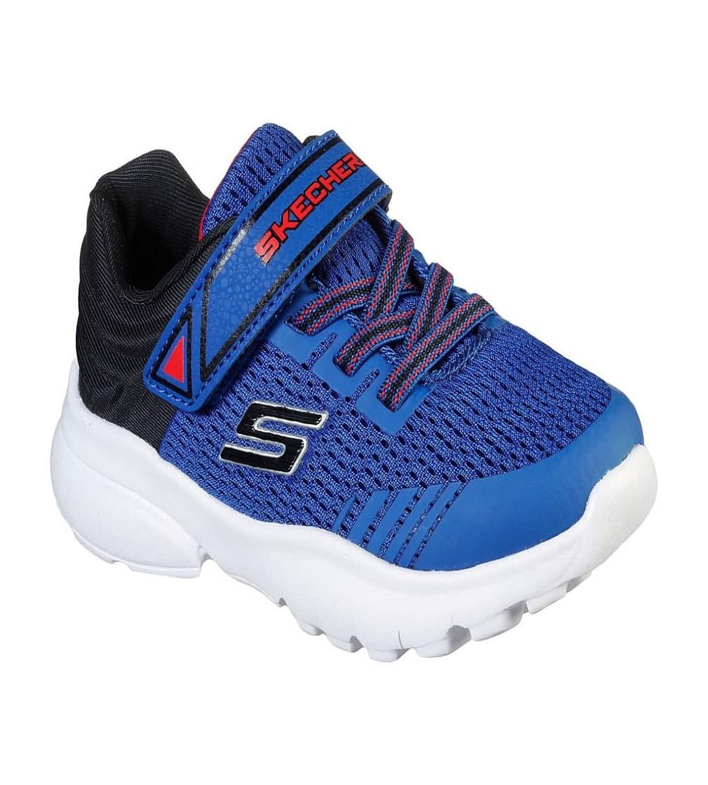 Купити Кросівки SKECHERS Razor Flex - Mezder Blue - фото 1