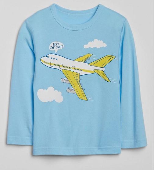 Купити Реглан Gap Літачок - фото 1