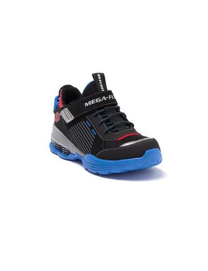 Купити Кросівки Skechers Mega-Volt 97993L/BKRB - фото 1