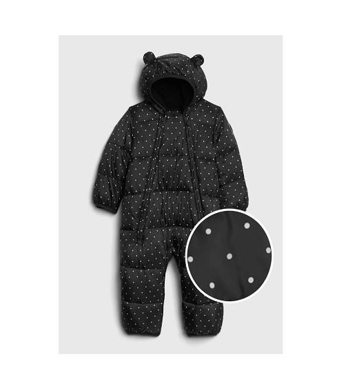Купити Комбінезон Baby ColdControl Ultra Max Snowsuit Gap (593686) - фото 1