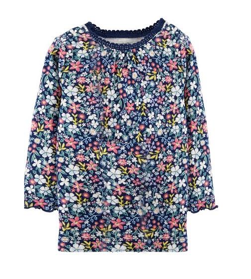 Купити Реглан Carters Flowers - фото 1