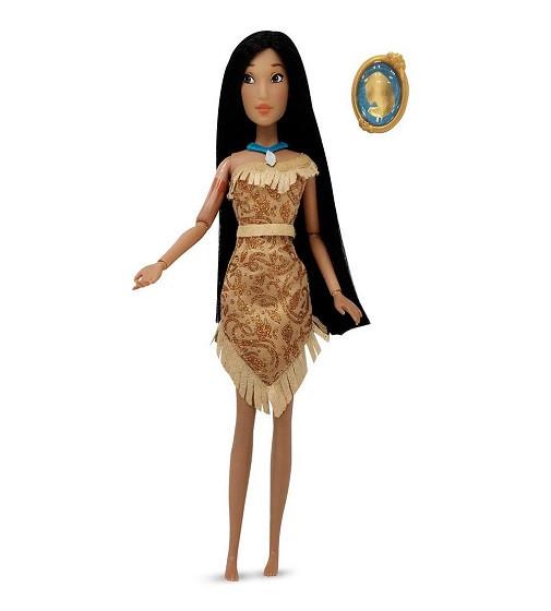 Купити Принцеса Покахонтас Лялька 29 см від Діснея (Disney Princess Pocahontasl) - фото 1