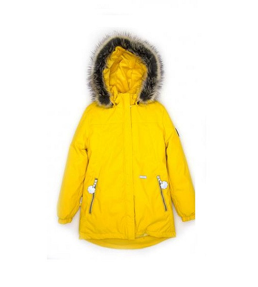 Купити Зимова куртка-парку Lenne Marion (18329-109) - фото 1