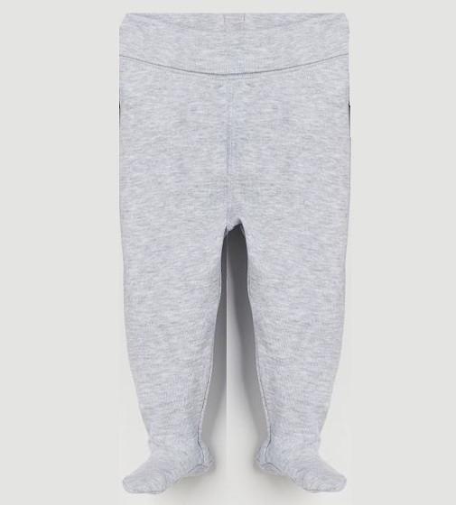 Купити Трикотажні штанці H&M Сірий - фото 1