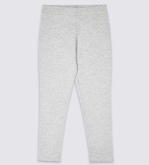 Купити Леггінси M&S Grey Stretch - фото 1
