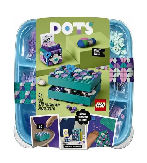 Купити LEGO® DOTS Секретні коробочки - фото 1
