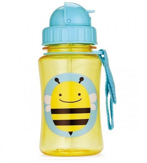 Купити Поїльник дитячий Skip Hop Бджілка (252305) - фото 1