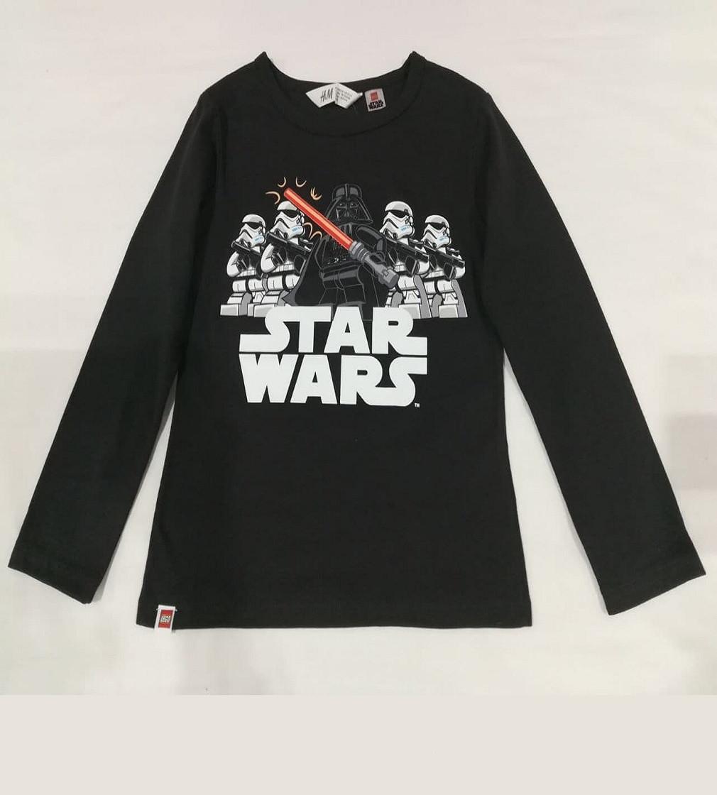 Купити Реглан H&M printed jersey: Star Wars - фото 1