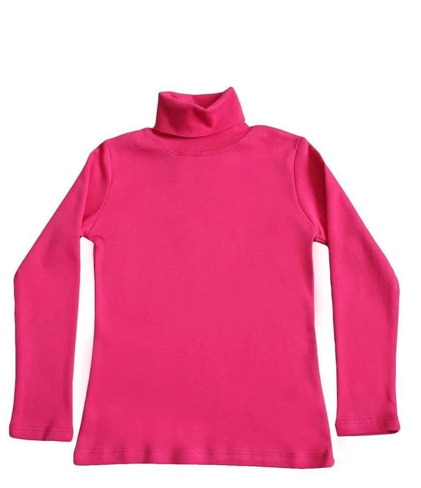 Купити Гольфик Утеплений Рожевий - фото 1
