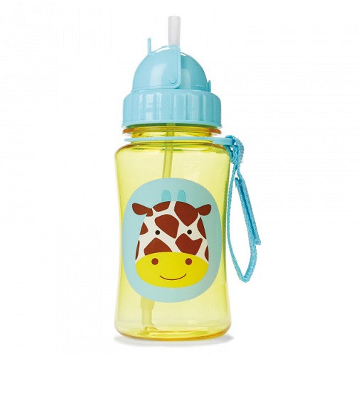 Купити Поїльник дитячий Skip Hop Жираф (252315) - фото 1