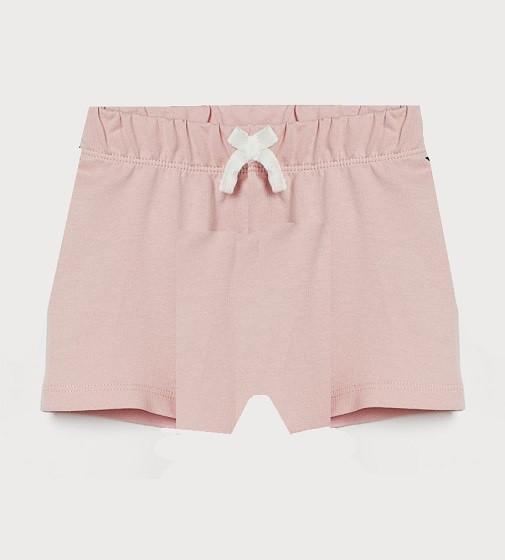 Купити Шорти трикотажні H&M Світло рожеві - фото 1