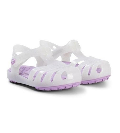 Купити Сандалі Crocs Isabella Sandal White - фото 1
