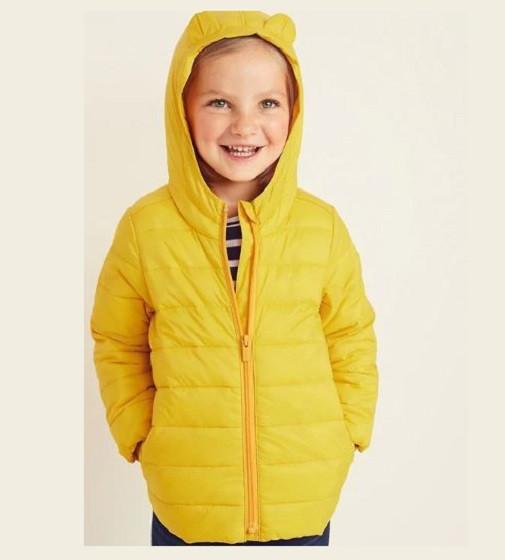 Купити Куртка легка Old Navy Oranj Вушка - фото 1