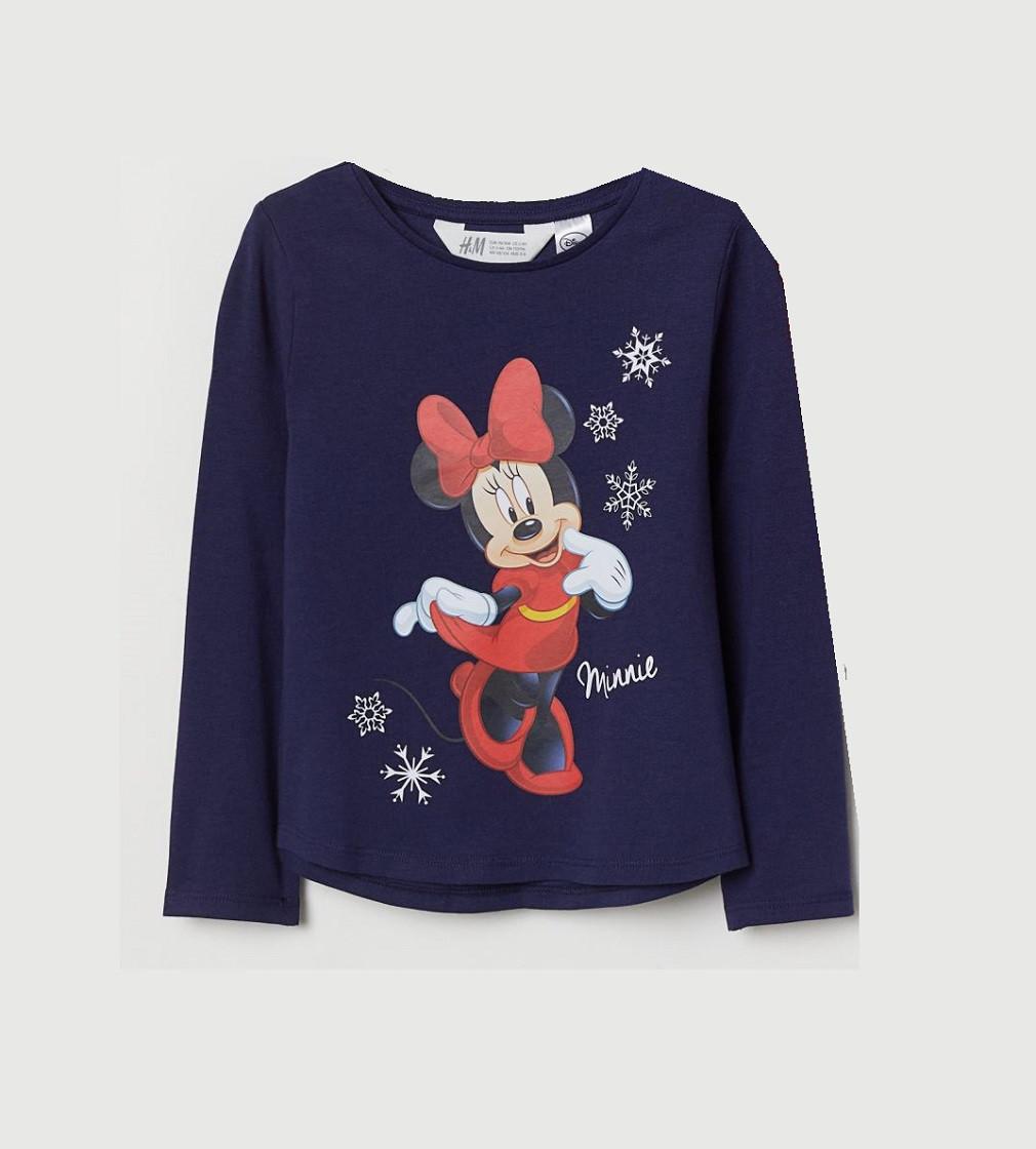 Купити Реглан H&M Синій Мінні - фото 1