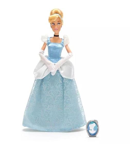 Купити Принцеса Попелюшка Лялька 29 см від Діснея  (Disney Princess Cinderella) - фото 1