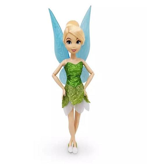 Купити Принцеса фея Дінь Дінь Лялька 29 см від Діснея (Disney Tinker Bigl) - фото 1