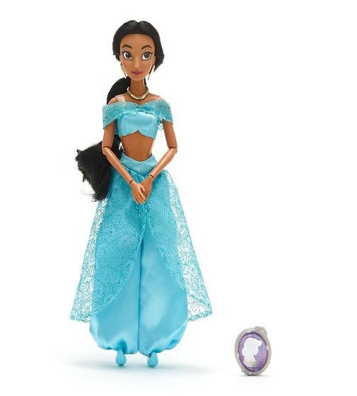 Купити Принцеса Жасмін Лялька 29 см від Діснея (Disney Princess Jasmine) - фото 1