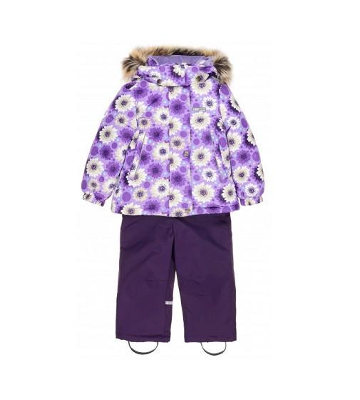 Купити Зимовий комплект (куртка + напівкомбінезон) Lenne Robina (18320-3610) - фото 1