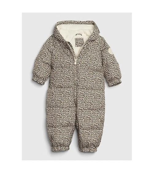 Купити Комбінезон Baby ColdControl Ultra Max Snowsuit Gap (479719) - фото 1