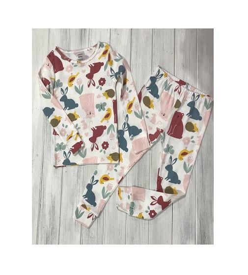 Купити Піжама 100% Snug Fit Cotton PJs Carters (2j115510 white) - фото 1