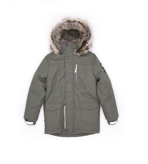 Купити Зимова куртка- парка WOODY Lenne (18368-330) - фото 1