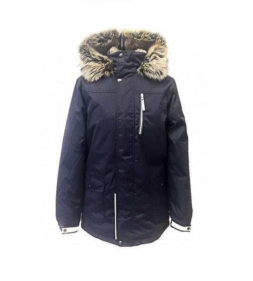 Купити Зимова куртка-парка WOODY Lenne (18368-229) - фото 1