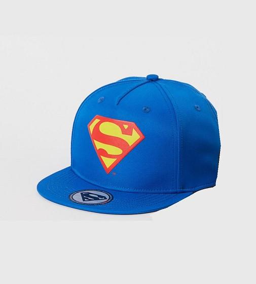 Купити Кепка H&M Superhero Bright blue - фото 1