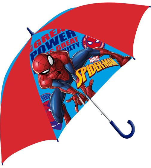 Купити Парасолька Euro Swan Children's Spider-Man - фото 1