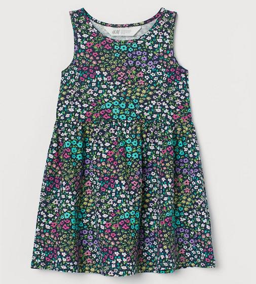 Купити Сарафан H&M Дрібні квіточки - фото 1