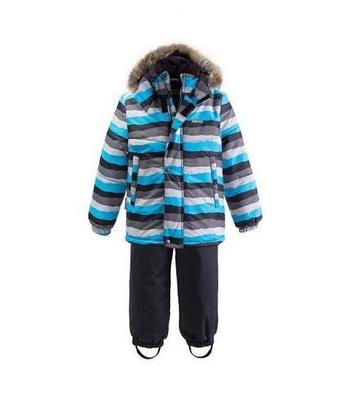 Купити Зимовий комплект (куртка + напівкомбінезон) Robbie Lenne (18320-3900) - фото 1