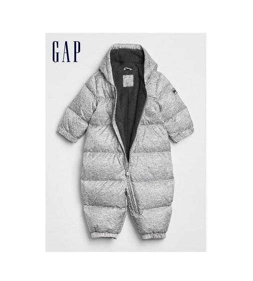 Купити Комбінезон Baby ColdControl Ultra Max Snowsuit Gap (485507) - фото 1