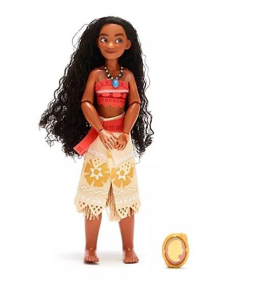 Купити Принцеса Моана Лялька 29 см від Діснея (Disney Moana) - фото 1