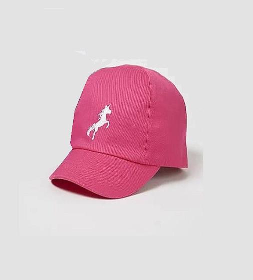 Купити Кепка George Pink Unicorn - фото 1