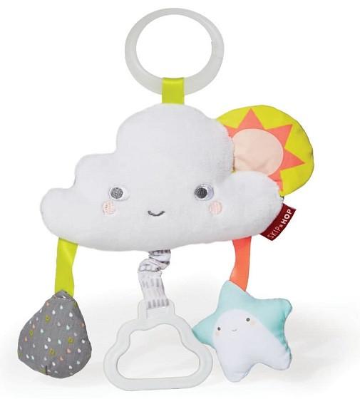 Купити Розвиваюча іграшка-підвіска Skip Hop Хмарка - фото 1